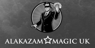 Alakazam UK