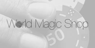 World Magic Shop