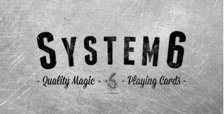 System 6 Magic