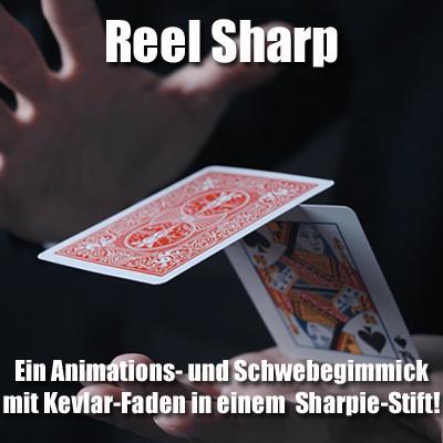 Reel-Sharp