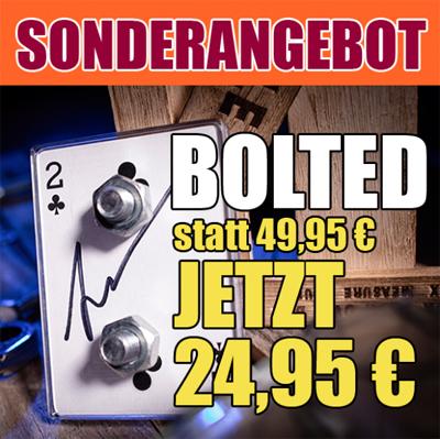 Sonderangebot-Banner-Bolted