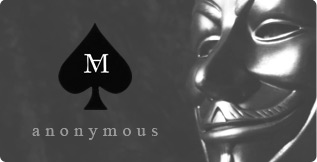 Magician Anonymous